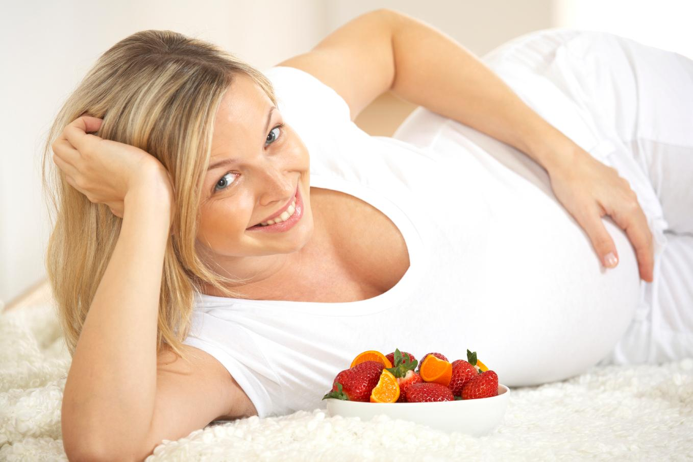 Çalışan Hamilelere Beslenme Önerileri