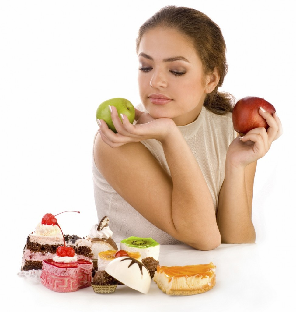 Diyet Yaptığı Halde Zayıflayamayanlara Öneriler