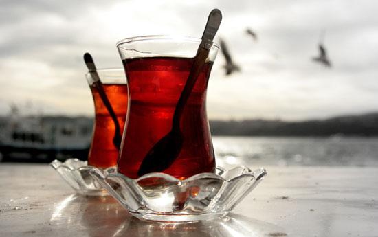 Gebelikte Bitki Çayı Tüketmeyin
