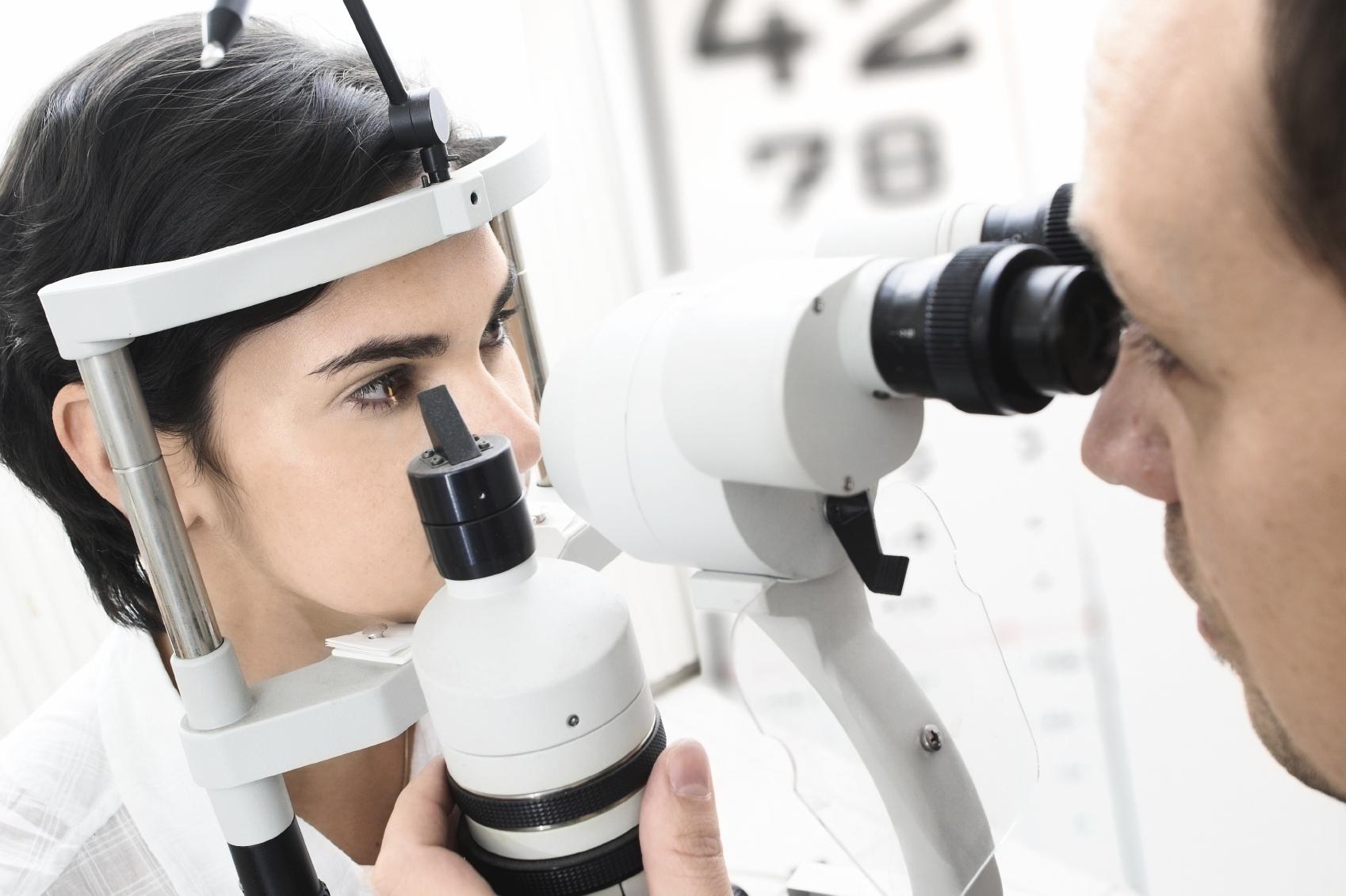 Glokom (Göz Tansiyonu) Belirtileri ve Tedavisi Nedir?