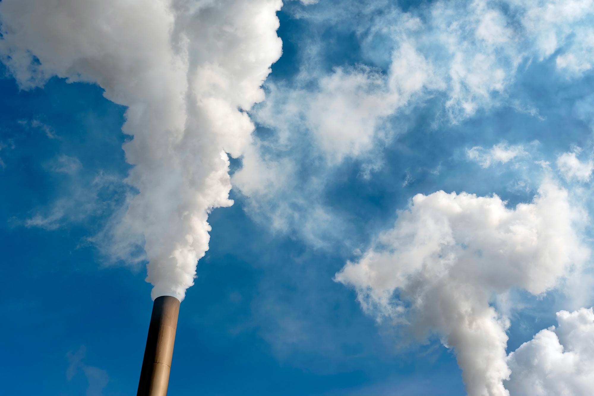 Hava Kirliliği Kanser Yapabilir