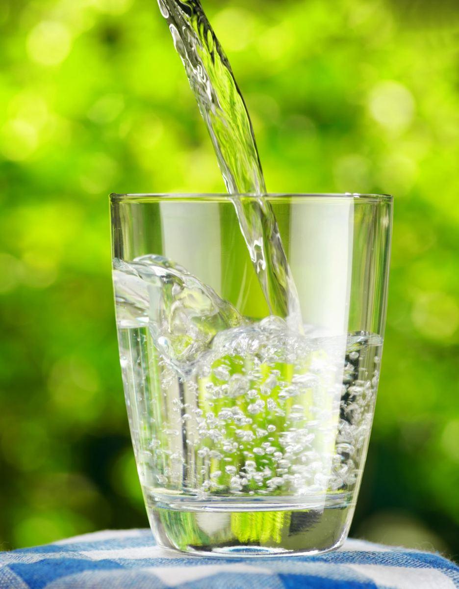 İçme Suyu Sıcaklığı Nasıl Olmalıdır?