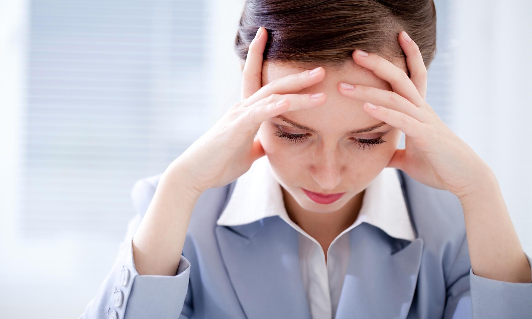 İş Kaybetme Korkusu Hayatı Etkiliyor