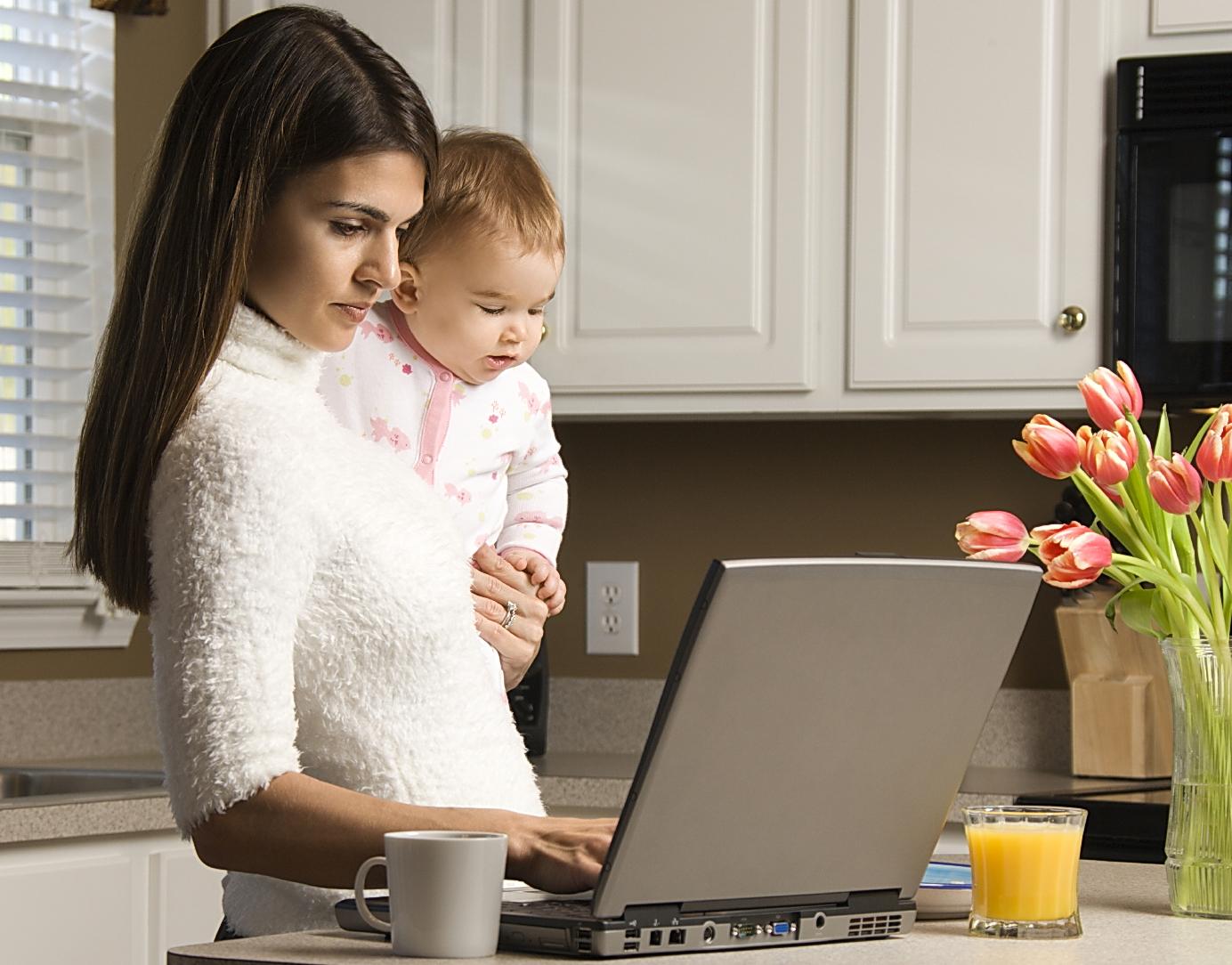 Kadınlar İş ve Annelik Dengesini Kurabilir mi?
