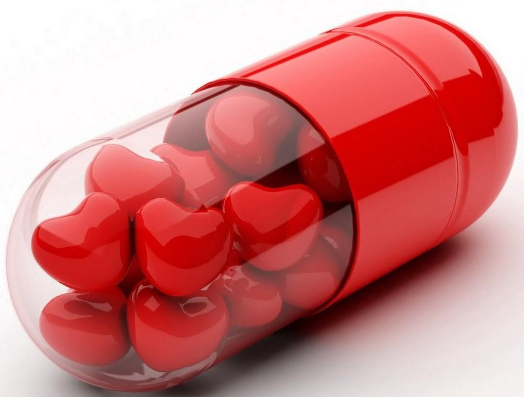 Kalp Pilleri Küçülüyor