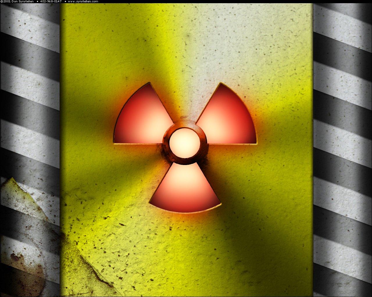 Radyasyon Havada Dağılır mı?
