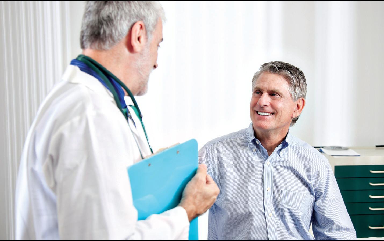 Soğuk Havalarda Prostat Enfeksiyonu Riski Artıyor