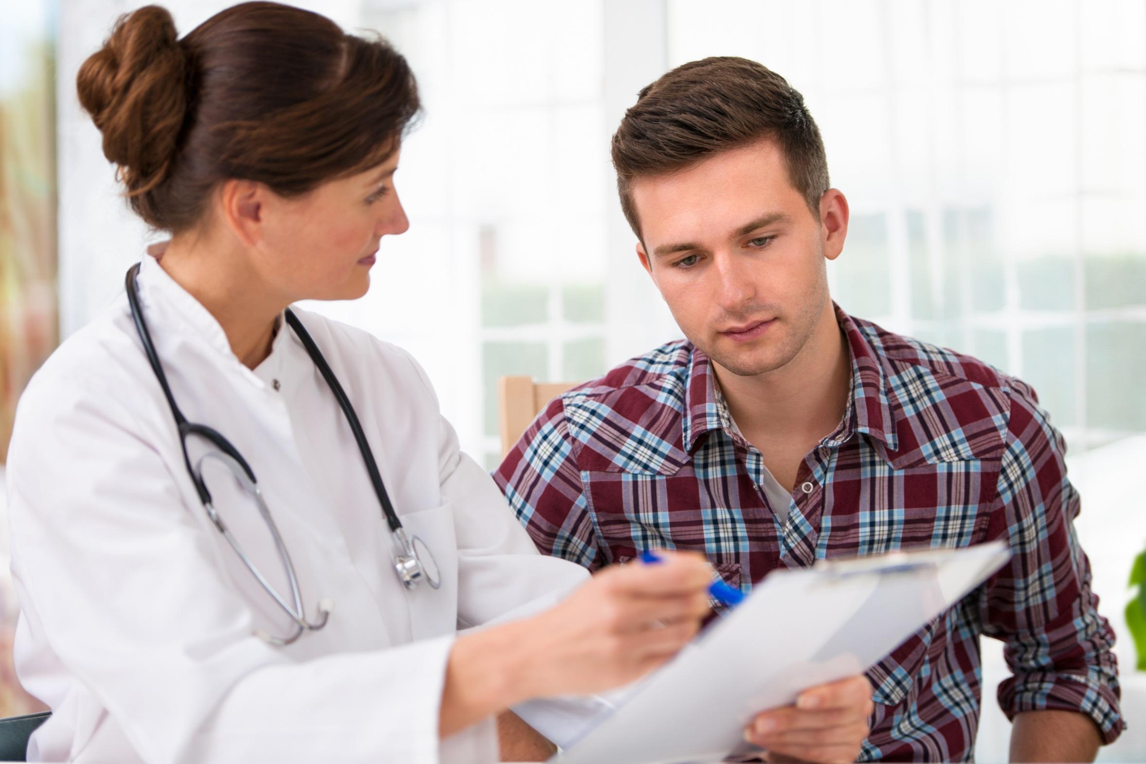 Spermiogram Testi Nasıl Yapılır?