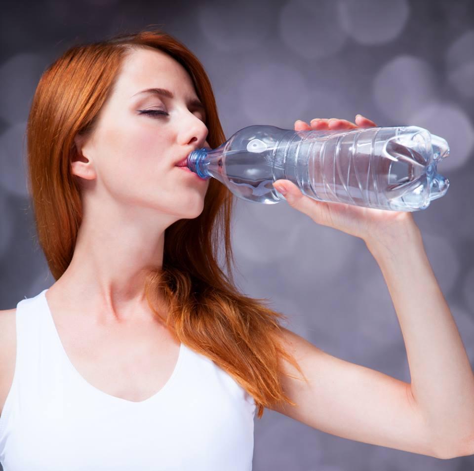 Suyu Nasıl İçmeliyiz?
