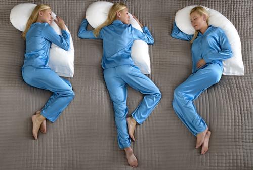 Uykuda Pozisyon Değiştirme Önemlidir