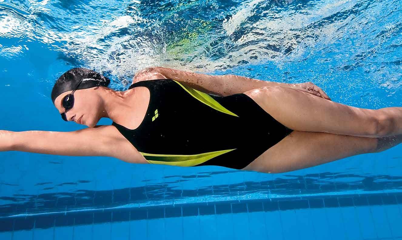 Uzun Yaşamanın Sırrı; Yüzmek