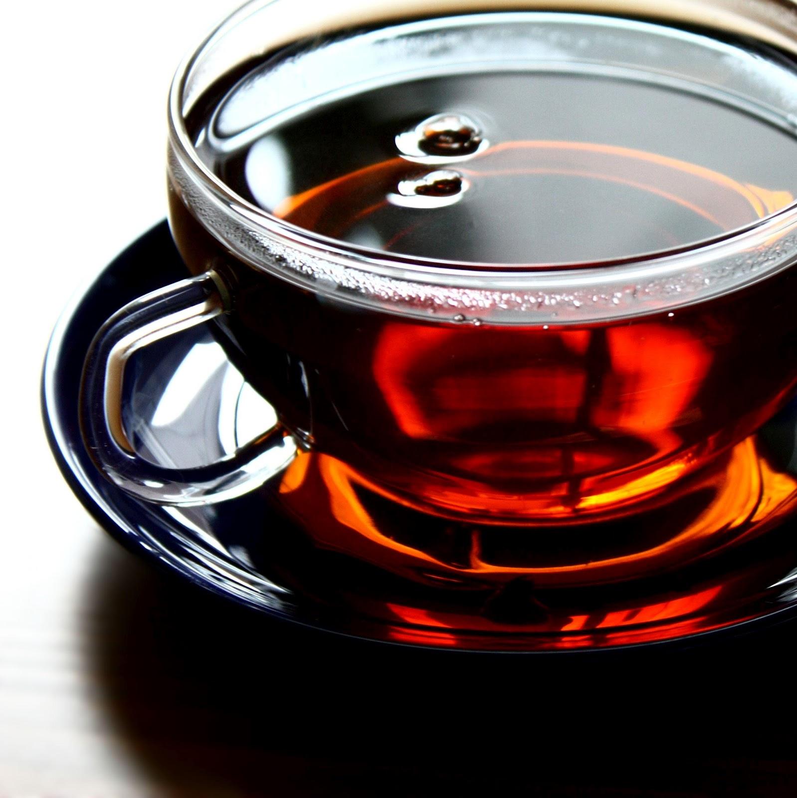 Yemek Arkasından Çay İçmek Zararlı Mıdır?