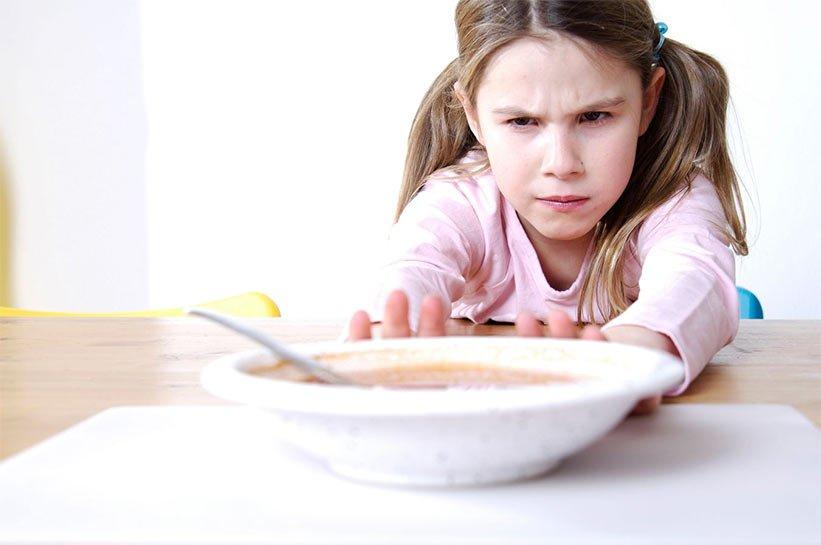 Yemek Seçen Çocuğa Ne Yapmalı?