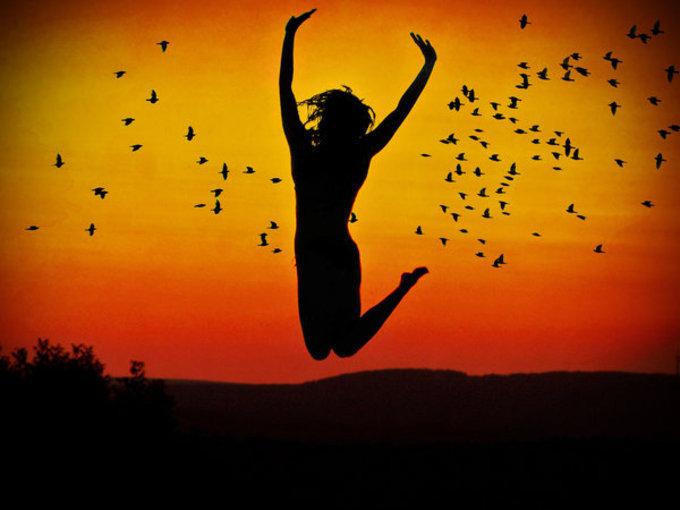 Mutlu İlişkinin Sırrı Kendini Gerçekleştirmektir!