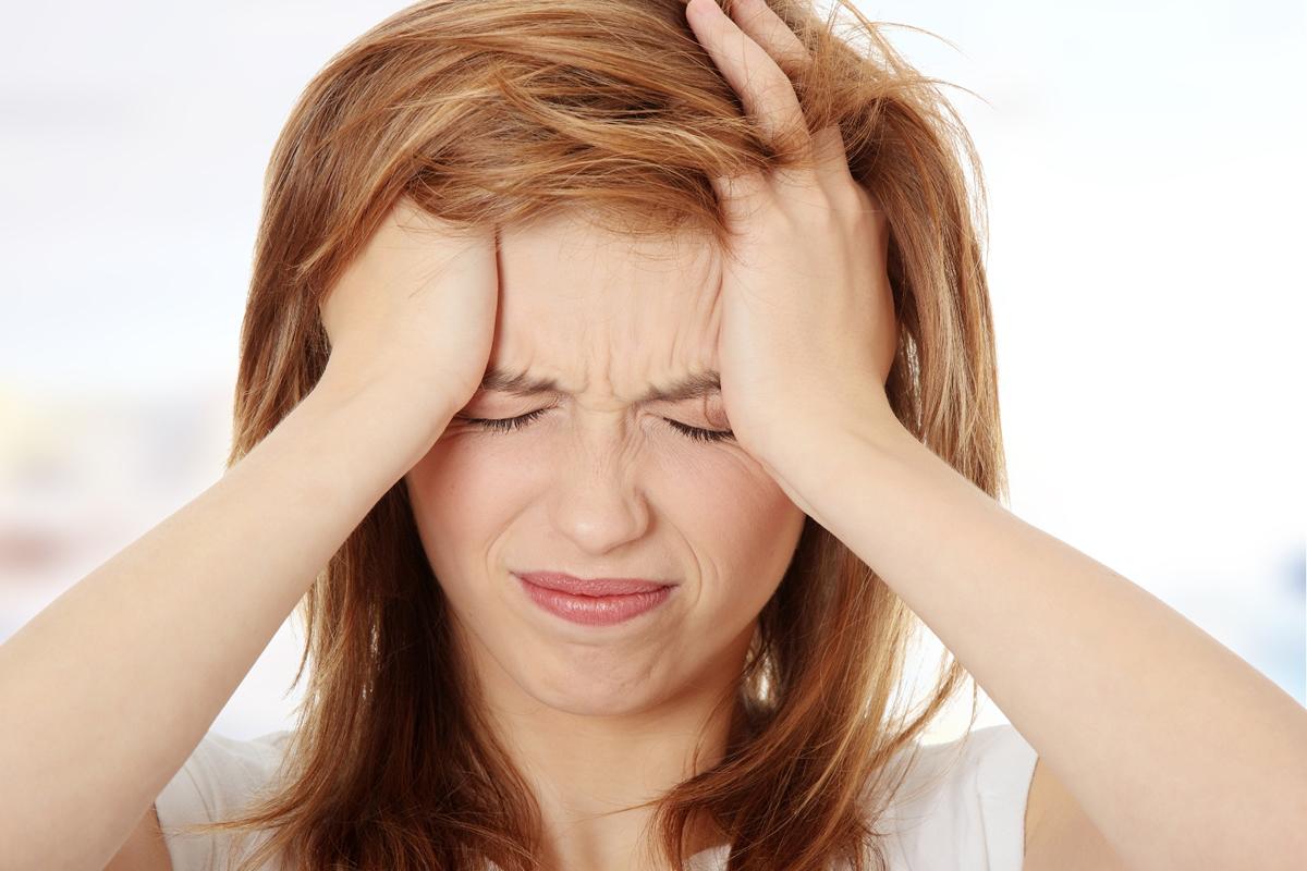 Baş Ağrısını Artıran Besinler Nelerdir?