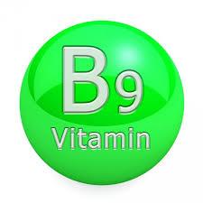 Folik Asit (B9 Vitamini) ve Folik Asit Testi