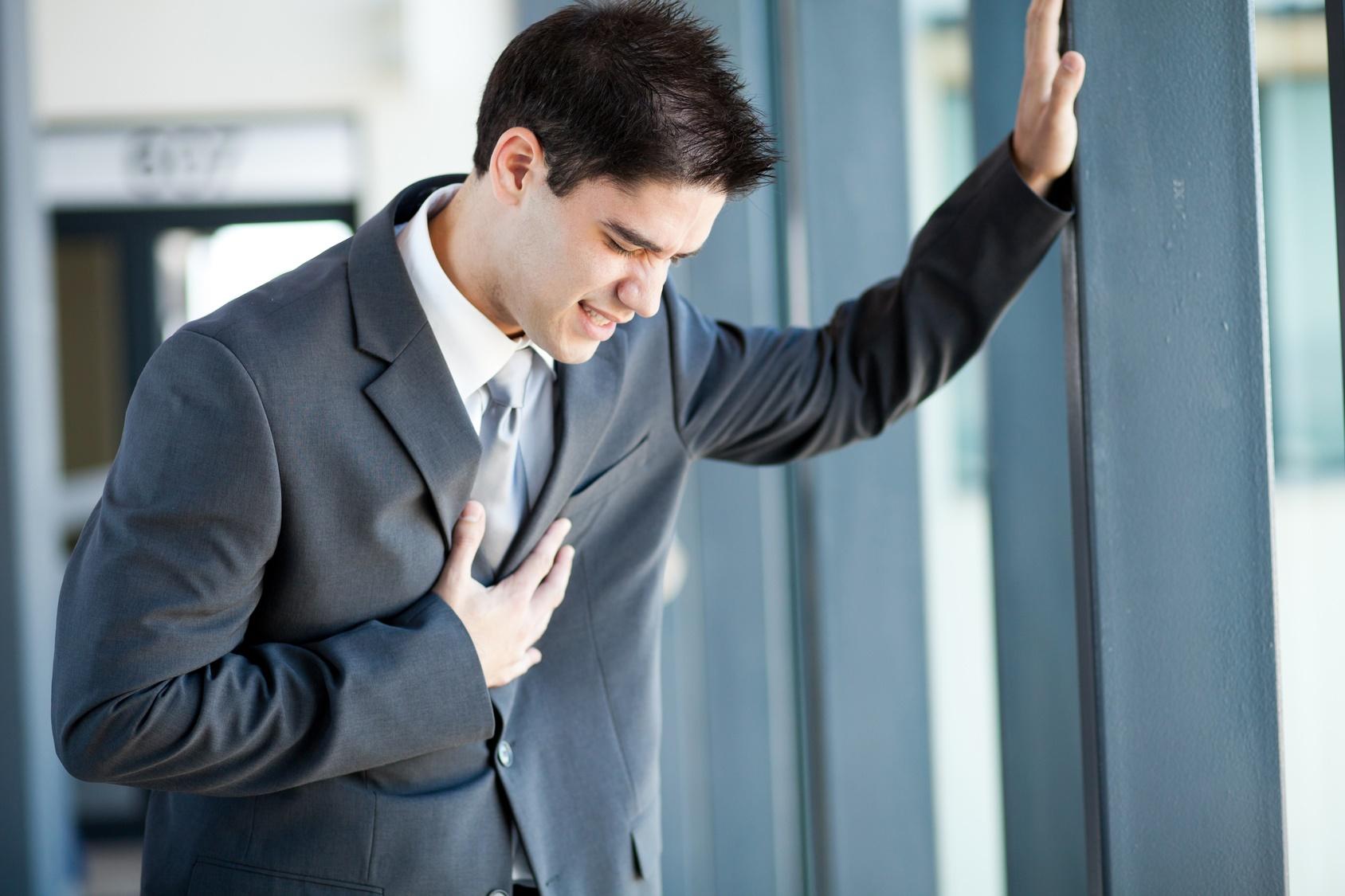 Kalp Hastalığı ve Panik Atak Nasıl Ayırt Edilir?