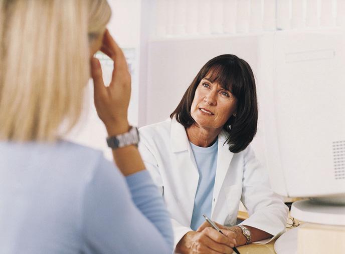 Genç Kadınlarda En Sık Görülen 15 Kanser Belirtisi Nedir?