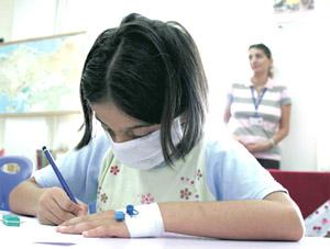 Okul Çağındaki Çocukları Hastalıktan Korumak İçin Neler Yapılmalı