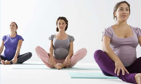 Hamilelikte Egzersiz Sırasında Dikkat Edilmesi Gerekenler Nelerdir?