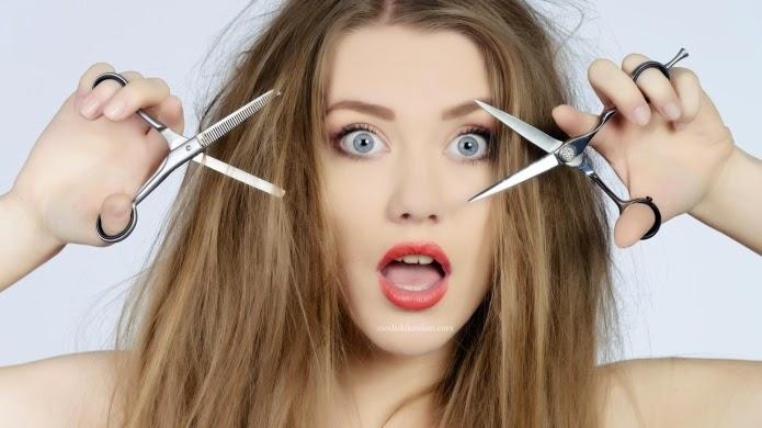 Saçlarınızı Kestirmek Psikolojinizi Düzeltir mi?