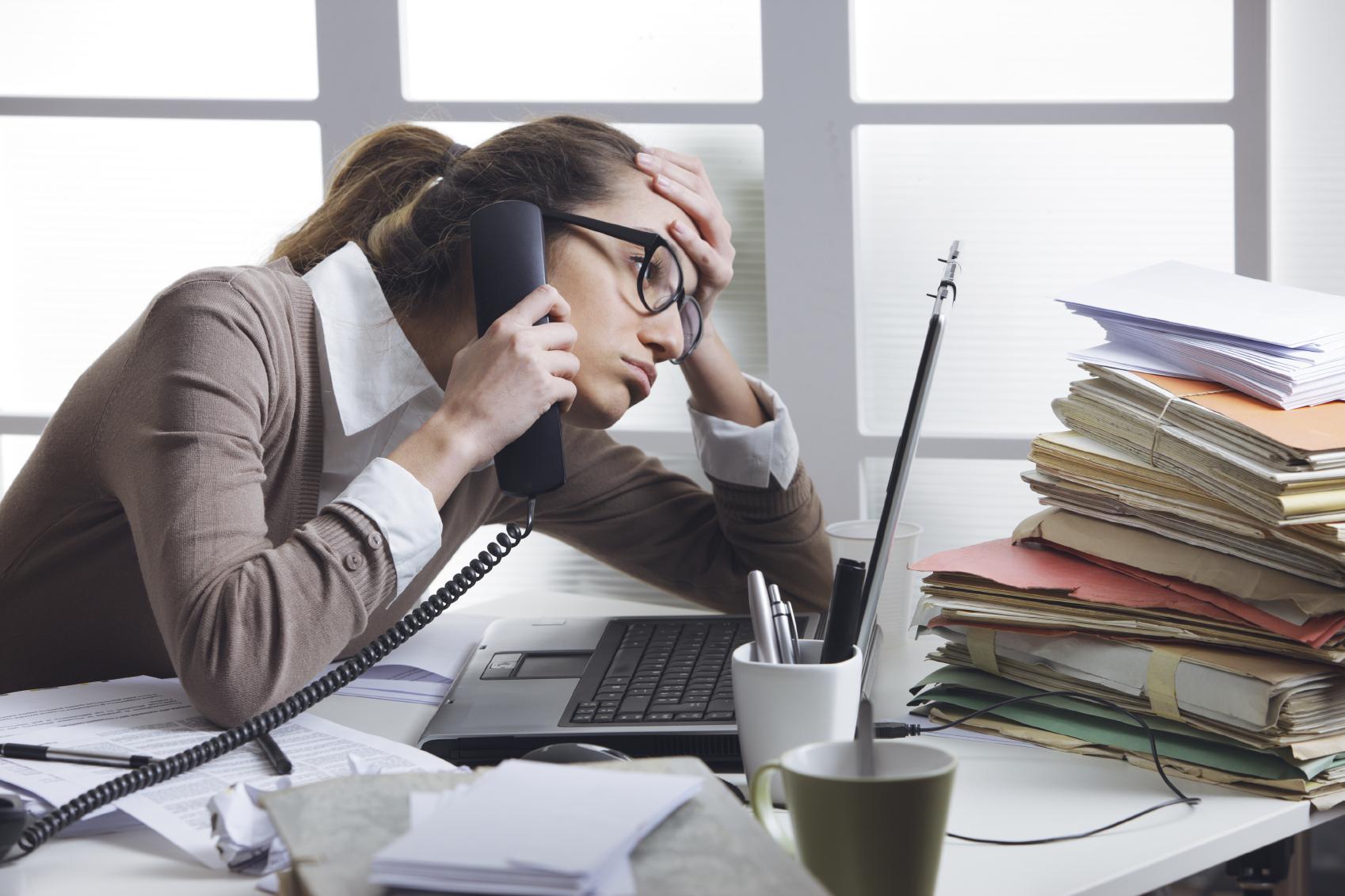 Stres Nedir? Nasıl Meydana Gelir?