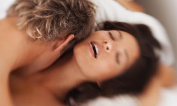 Sürtünme Yoluyla İlişki Nedir? Hamile Kalınır mı?