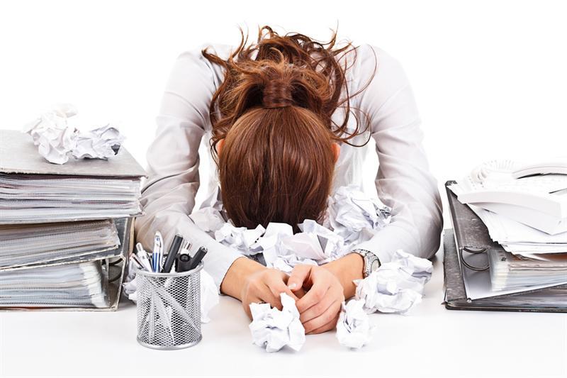 Stresin Sağlığımız Üzerindeki Olumsuz Etkileri Nelerdir?
