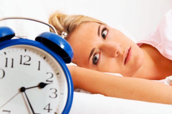 Gece Geç Uyumak Depresyon Riskini Artırır