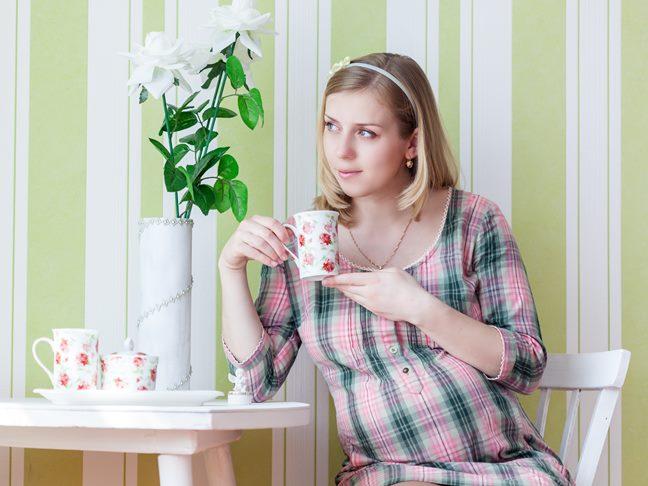 Gebeler Hangi Durumlarda Çay İçmemeliler?