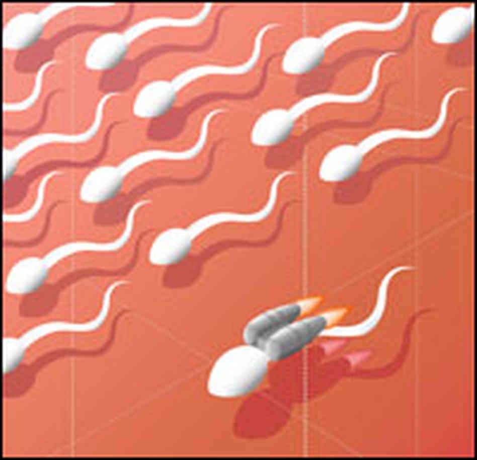 Aşırı Spor Spermlere Nasıl Etki Yapar?