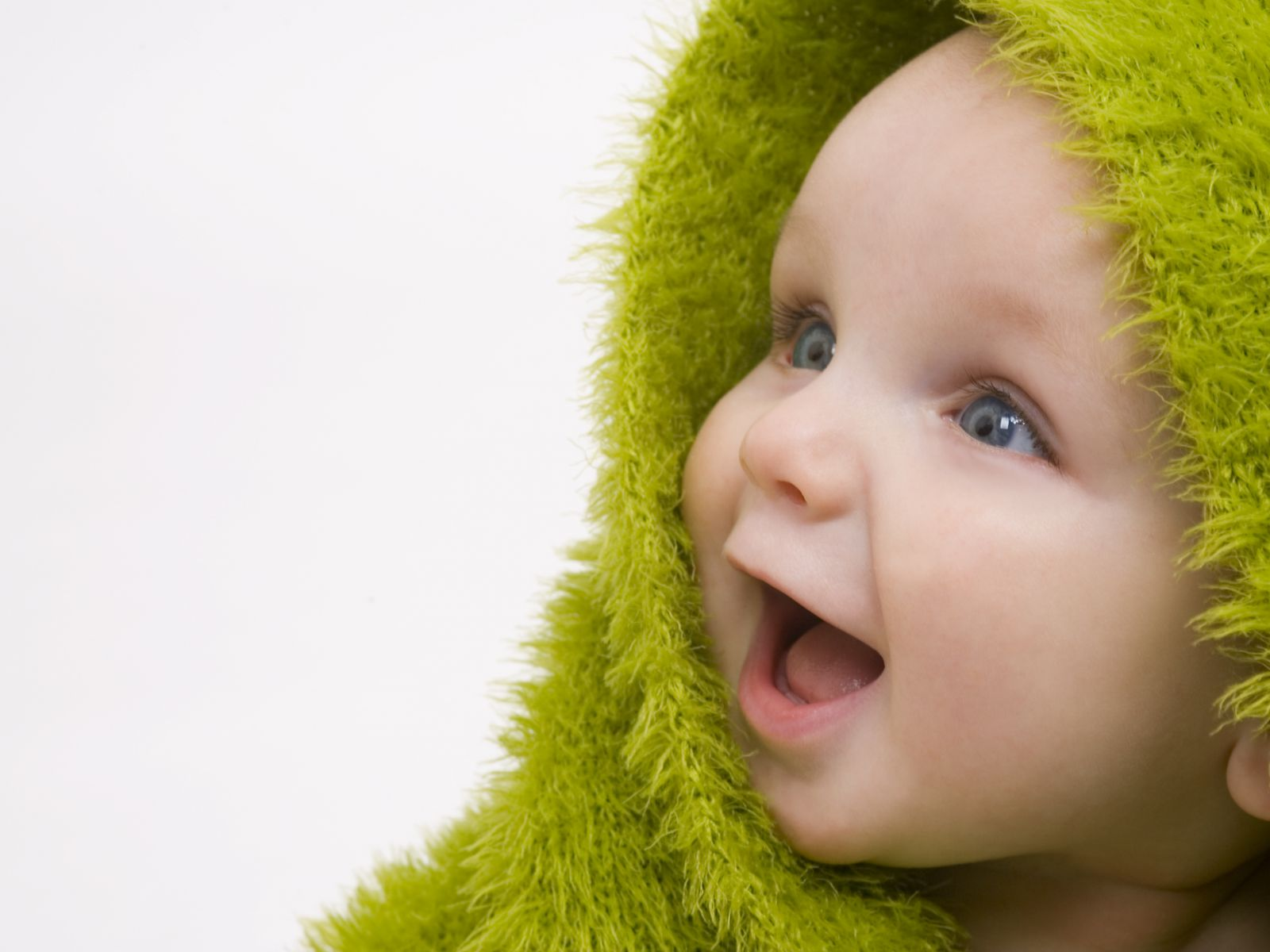 Bebekler İçin En Uygun Sıcaklık