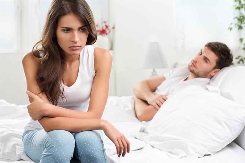 Cinsel Yolla Hastalık Bulaştığı Nasıl Anlaşılır?