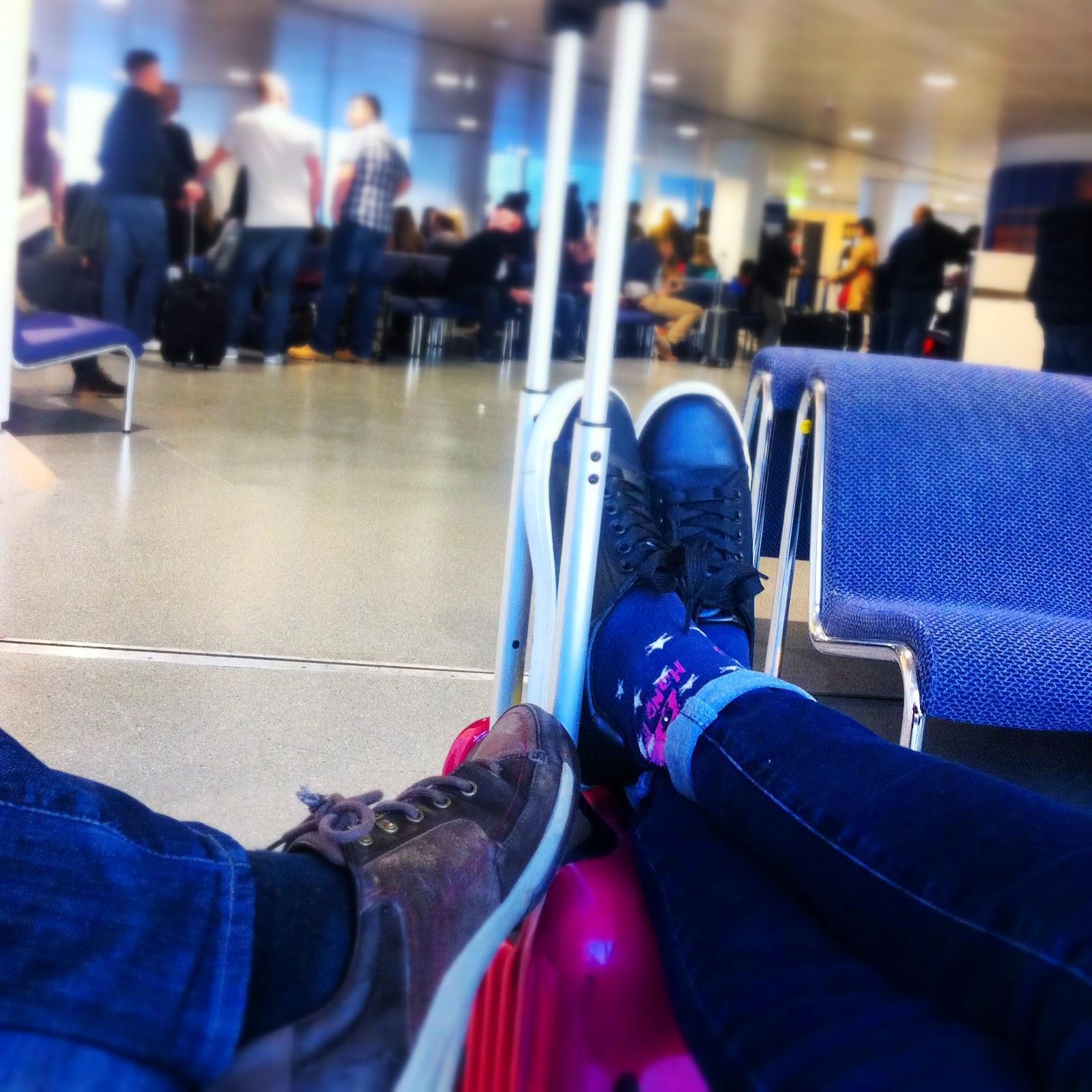 Uçuş Kaynaklı Sağlık Sorunları Nelerdir?
