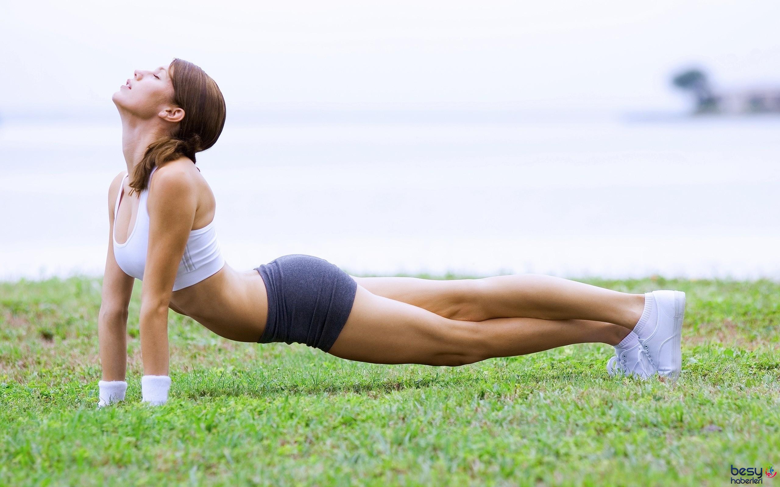 Sağlıklı Spor İçin Önce Isınmalısınız