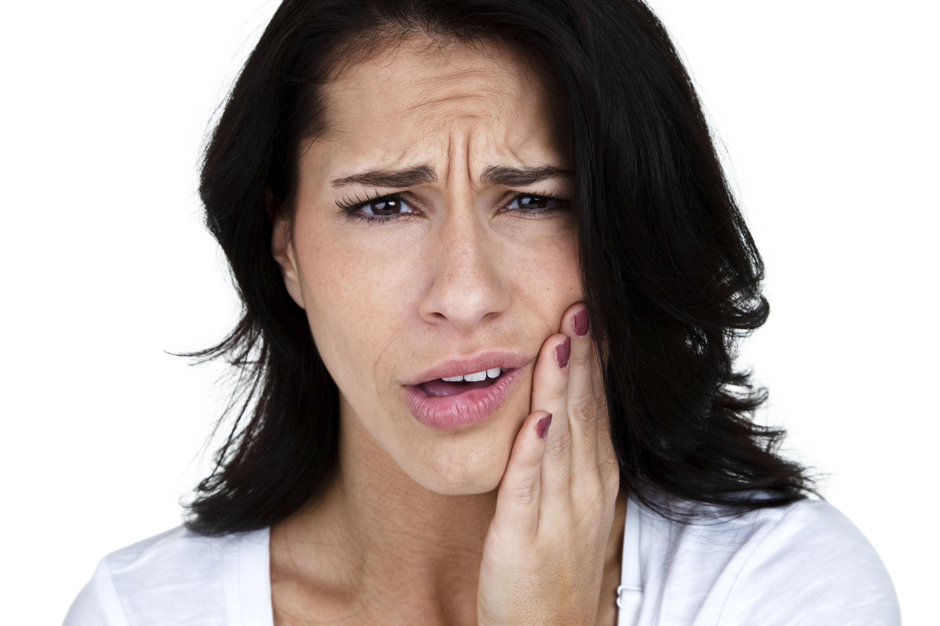 Diş Hastalıkları Kilo Aldırıyor