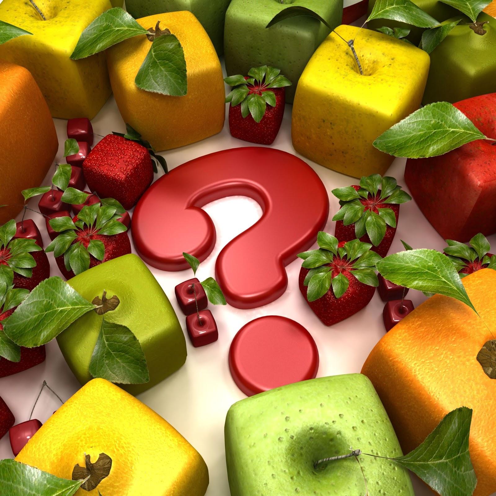 GDO Nedir? Sağlık İçin Zararları Ne Olabilir?