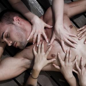 Erkekte Cinsel Fantezi Ürünleri ve Kullanım Şekilleri
