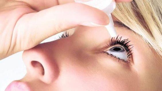 Kuru Göz Hastalığı Nedir?