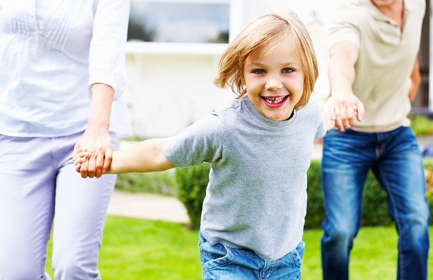 Sağlıklı Aile İletişimi Sağlıklı Bireyler Yetiştiriyor!
