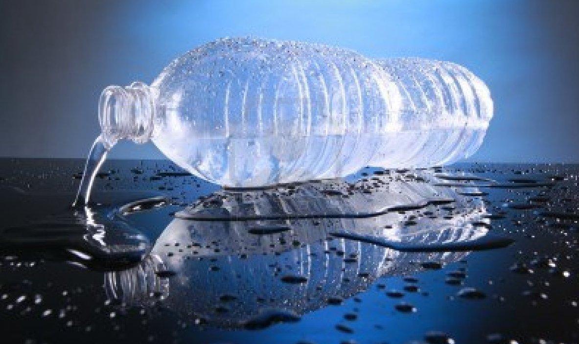Plastik Şişeler Neden Sağlıksız?