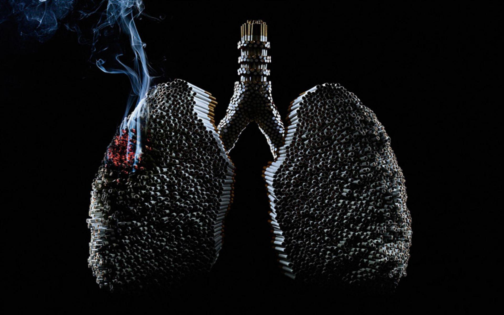 Akciğer Kanseri Neden Erken Öldürüyor?