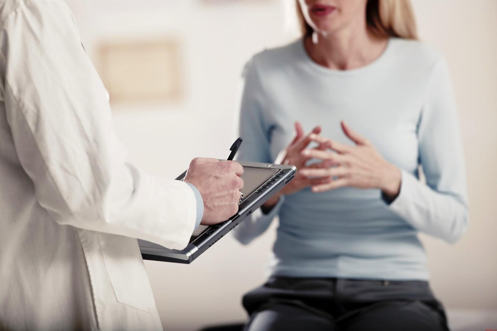 Kadınlarda Miyom Nedir? Ameliyat Gerektirir mi?