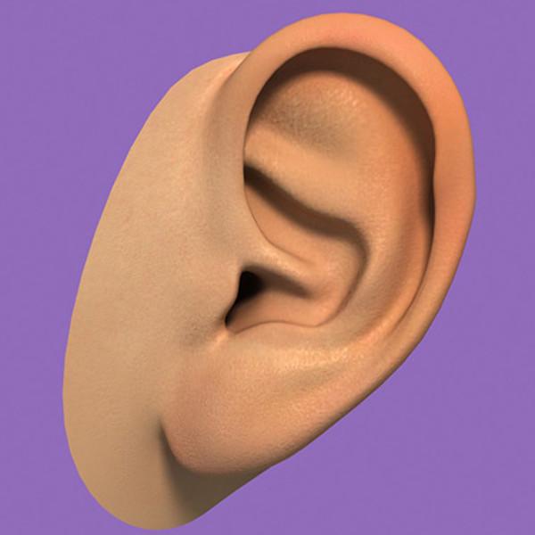 Kepçe Kulak Sorunu Nedir?