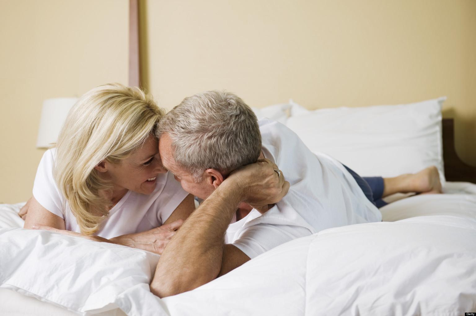 Menopoz, Cinselliği Bitirir mi?