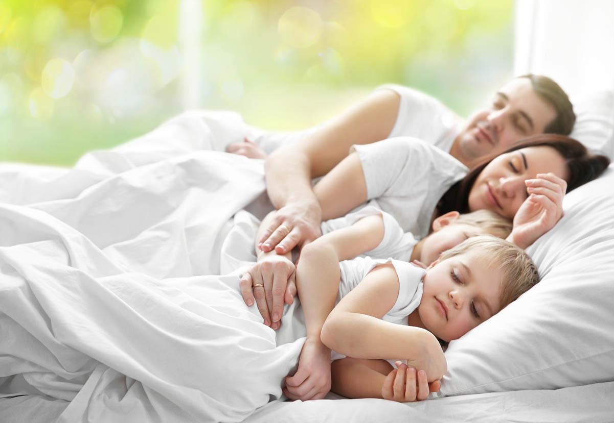 Sağlıklı Uyku İçin Sağlıklı Oda Şartları Nelerdir?