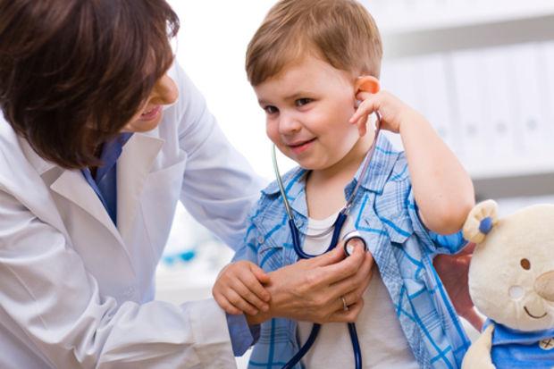 Çocuklarda Kalp Hastalıkları Nasıl Tespit Edilir?