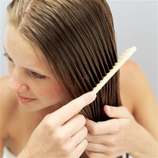 Saçlarınız Islakken Dışarı Çıkmayın!