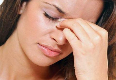 Sinüslerinizi Boşaltmak İçin Pratik Bir Öneri