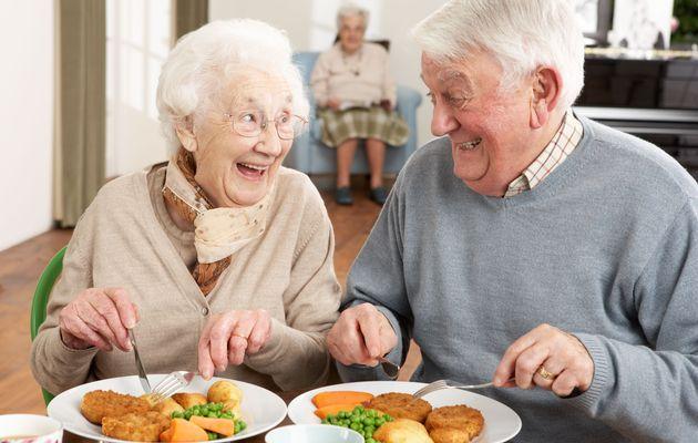 Yaşlandıkça Daha Çabuk Acıkıyoruz